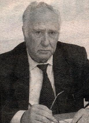 Иоффе Владимир Борисович - доктор сельскохозяйственных наук