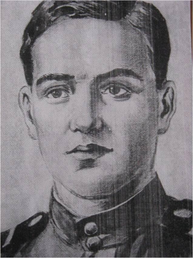 Пётр Куприянов..